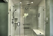 Bathrooms / by Kristy Hackleman
