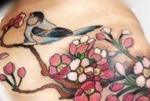 Ink / by Vanessa Loftus