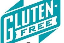 Yum - Gluten Free / by Kathy Maden