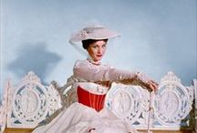 Mary Poppins / by Amy Pavel-Potts