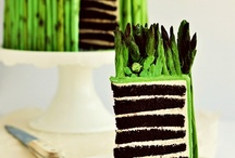 Yum - Sweets (Cakes & Cupcakes) / by Kathy Maden