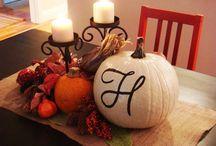 Autumn / by Nola Henderson