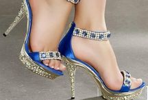 Shoes!!! / by Amy Pavel-Potts