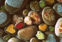 Crafts/Rocks, Plants, Twigs, Other Naturals / by Barbara Farnsworth