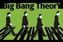 The Big Bang Theory / by Amy Pavel-Potts