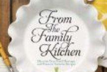 Books for Cooks / by VeraMarie Badertscher