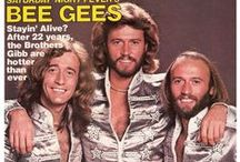Bee Gees - Pictures / by Barbara Farnsworth
