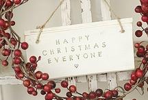 Merry Christmas / by Marta Blau