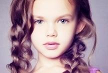 Hair Makeup & Nails / by Veroniko Lopez