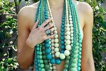Everything Turquoise / by Anne Von Husen