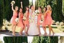 Wedding Plans / by Adrienne Dumais