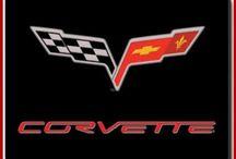 Corvettes / by Robert Norman