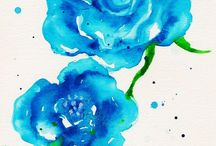 ArtInspiration / by Emily Turnbow