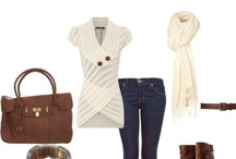 Outfits - Casual / Bathing suits, summer, winter. / by Mary Casey