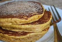 Recipes - Breakfast / by Mary Casey
