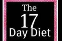 17 Day Diet Recipes and Ideas / by Mary Casey
