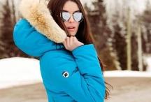 Women's Winter Fashion / by Point Zero