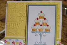 Cards Birthday / by Donna Curtis