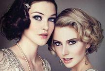 Gatsby Inspirations / by Naomi Jo