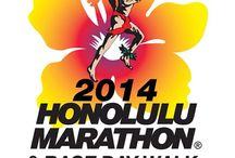2014 Honolulu Marathon / by Honolulu Marathon