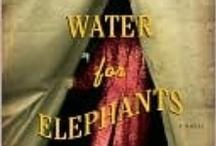 Books Worth Reading / by Breanna Samuels