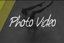 Photo & Video / photo, photography, video, motion graphics, series, art. / by Cameo Digital Lab