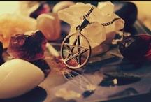 *Magick / by Sacred Mists Shoppe