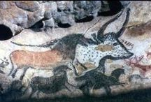 Cave art / by The Leakey Foundation
