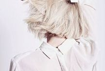 hair / by JagooDica BoobiCa