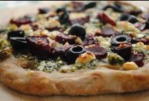 Peetza / Pizza ... or you guys...  / by Kayla Camp-Warner