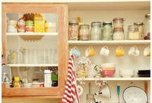 Pantry / by Michelle / Rosy Blu