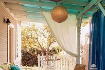 Porch / by Michelle / Rosy Blu