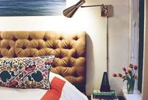 Bedroom / by Michelle / Rosy Blu