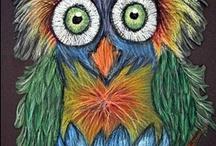 Art teachers and kids / Elementary Art ideas / by Lindy Muniz