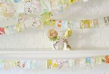Fat Quarter Projects / by Michelle / Rosy Blu