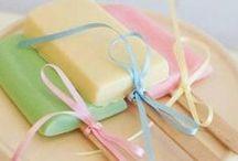 Pretty Pastels / by Sharon Marrero