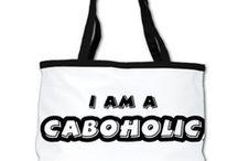 Cabohololic Friends / by Linda Gildersleeve