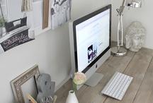 my favorite work spaces!!!! / by J. Javier. B.R.Meyer⚓