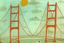 SAN FRANCISCO / by J. Javier. B.R.Meyer⚓