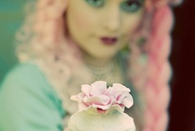 Sweet poison / by Merel