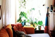 Living room / by Michelle / Rosy Blu