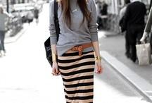 Fashion / by Jenn {RedberryBarn}