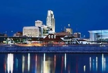 Omaha / by Jeremy Harris Lipschultz