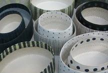 ceramic / Tutte le ceramiche che amo !  / by Maria Gabriella Cardinali