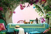 Outdoor Living / by Brenda Walton
