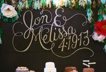 Weddings / by Brenda Walton