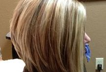 Hair / by Donna Zerbian