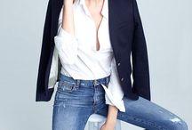 In Good Fashion / by Merryl Magnuson