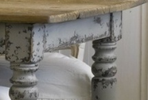 Tables / by Amanda Helms