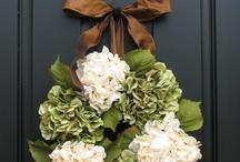 Wreaths / by Lara Wright